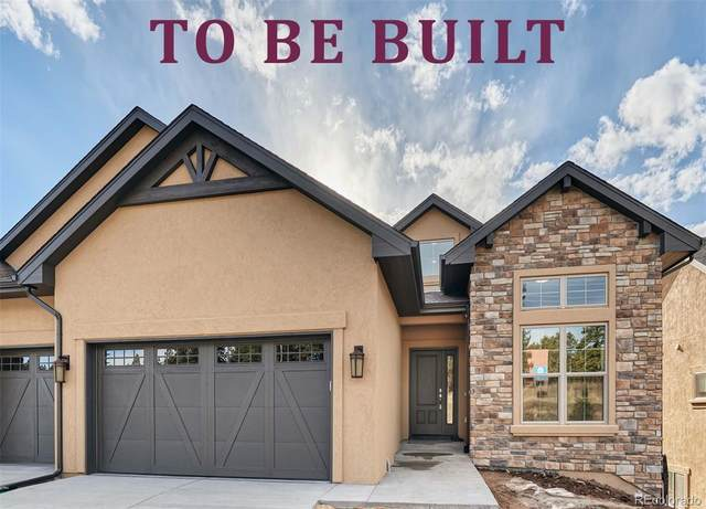 1340 Longs Point, Woodland Park, CO 80863 (#7521749) :: The Colorado Foothills Team | Berkshire Hathaway Elevated Living Real Estate