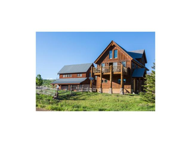 327 Escalante Street, Crested Butte, CO 81224 (MLS #7522500) :: 8z Real Estate