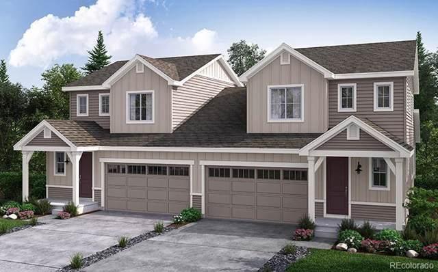 8976 Birch Run Lane, Parker, CO 80134 (#7522697) :: Mile High Luxury Real Estate
