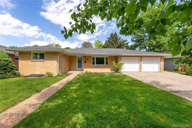 1321 Green Street, Fort Collins, CO 80524 (#7522723) :: The Colorado Foothills Team | Berkshire Hathaway Elevated Living Real Estate