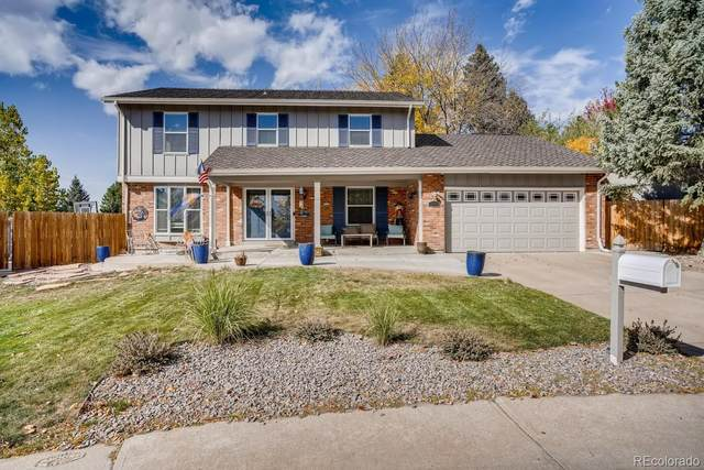 3661 E Geddes Place, Centennial, CO 80122 (MLS #7522732) :: 8z Real Estate