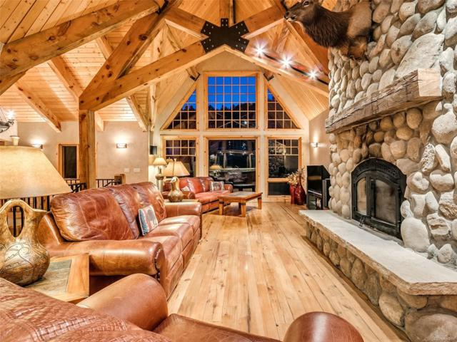 33110 Highway 40, Evergreen, CO 80439 (#7523492) :: Wisdom Real Estate