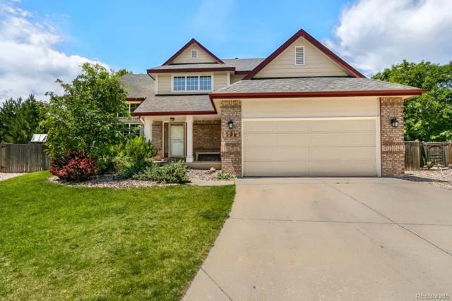 5013 Whitewood Court, Fort Collins, CO 80528 (#7523671) :: RazrGroup