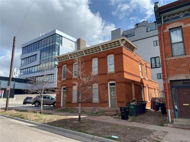 2912-2918 Umatilla Street, Denver, CO 80211 (#7524108) :: Portenga Properties