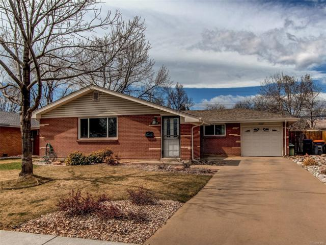 6007 Flower Street, Arvada, CO 80004 (#7524113) :: The Heyl Group at Keller Williams