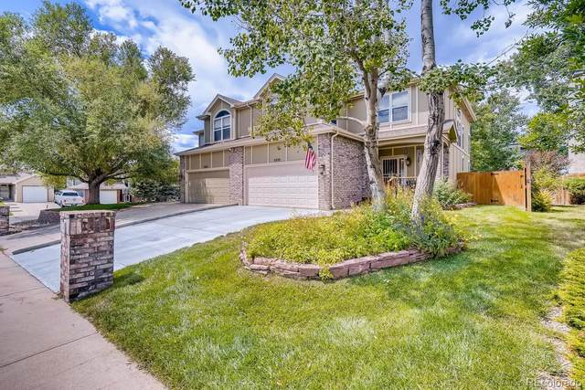 8899 Xavier Street, Westminster, CO 80031 (#7524316) :: Bring Home Denver with Keller Williams Downtown Realty LLC
