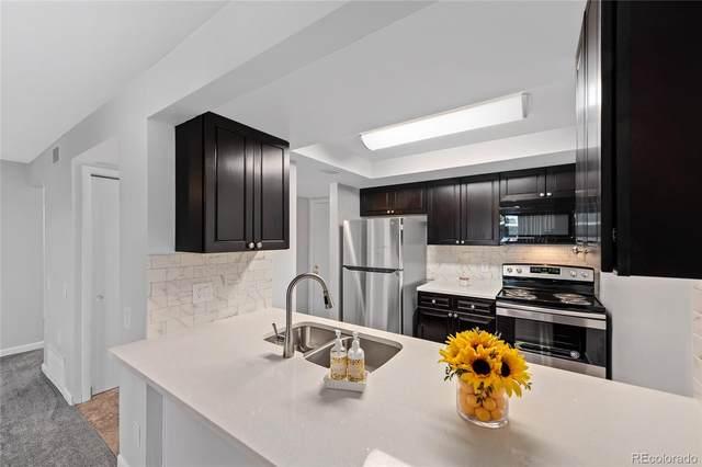 14160 E Temple Drive #S05, Aurora, CO 80015 (#7525084) :: Kimberly Austin Properties