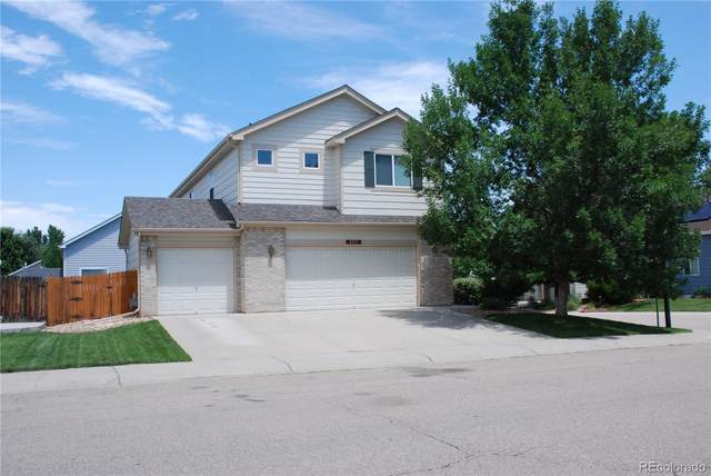 6331 Snowberry Avenue, Firestone, CO 80504 (MLS #7525395) :: Kittle Real Estate
