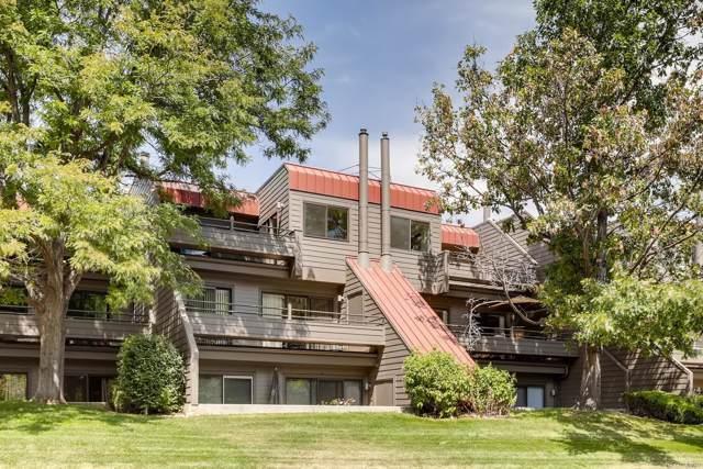 836 Walnut Street C, Boulder, CO 80302 (MLS #7525414) :: Colorado Real Estate : The Space Agency