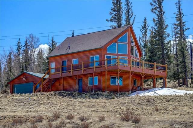 1295 Apache Trail, Como, CO 80432 (#7525648) :: The Griffith Home Team