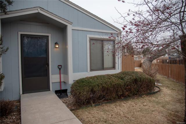 7933 Chase Circle #181, Arvada, CO 80003 (#7525695) :: The HomeSmiths Team - Keller Williams