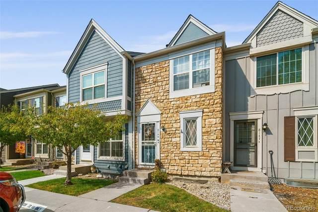 8149 S Fillmore Way, Centennial, CO 80122 (MLS #7525724) :: Find Colorado Real Estate