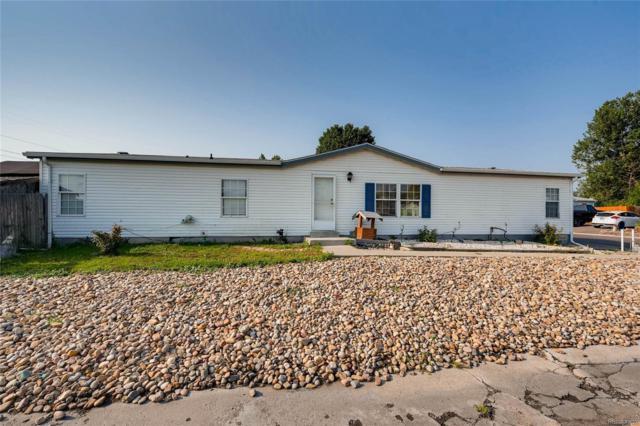 8390 Harrison Circle, Denver, CO 80229 (#7525771) :: Wisdom Real Estate