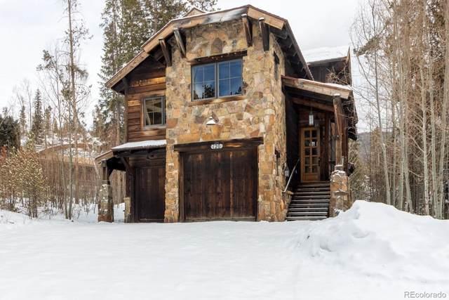 120 Hancock Street, Grand Lake, CO 80447 (#7526217) :: Mile High Luxury Real Estate