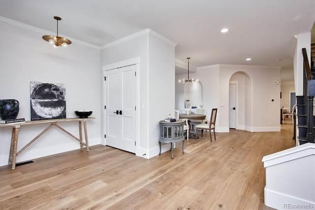 1816 S Clarkson Street, Denver, CO 80210 (#7526330) :: Venterra Real Estate LLC