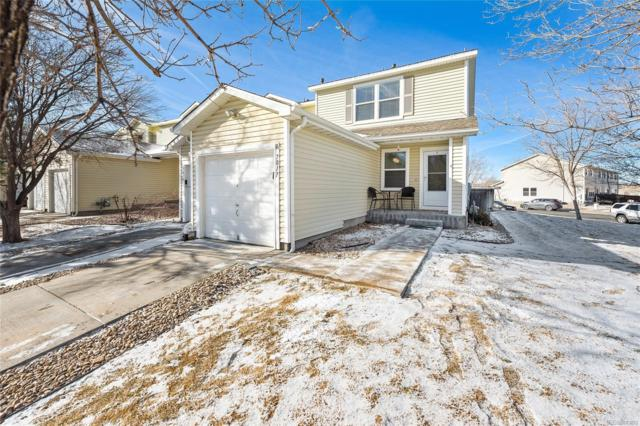 7817 S Kittredge Circle, Englewood, CO 80112 (#7526331) :: The Sold By Simmons Team