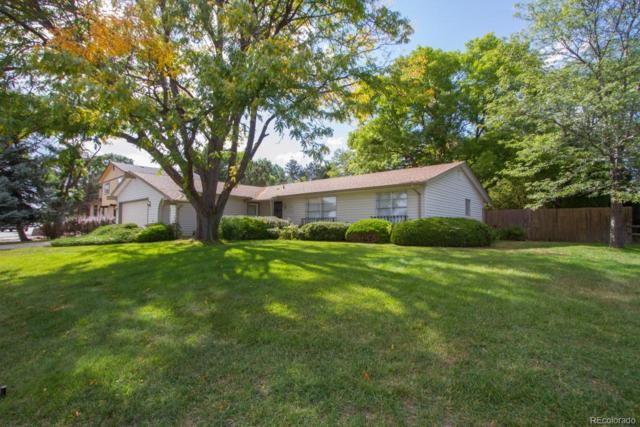 8173 Vance Drive, Arvada, CO 80003 (MLS #7526361) :: 8z Real Estate