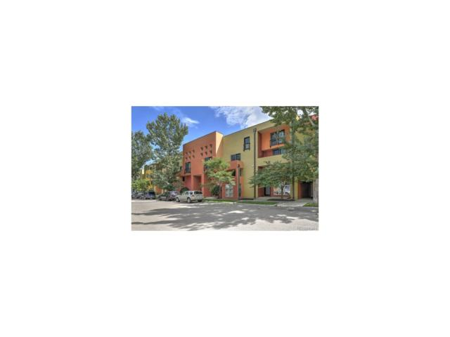 801 Confidence Drive #12, Longmont, CO 80504 (MLS #7526597) :: 8z Real Estate