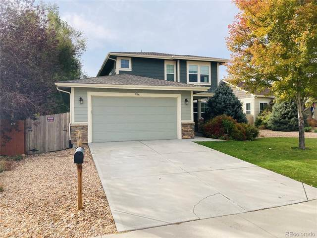 7706 W 11th Street, Greeley, CO 80634 (#7526890) :: The DeGrood Team