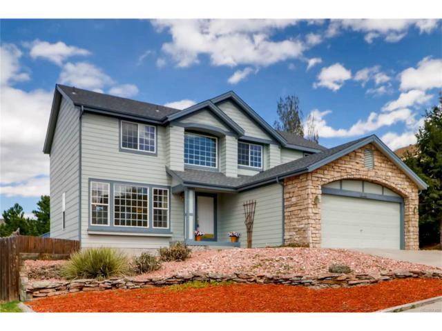 4720 Seton Place, Colorado Springs, CO 80918 (MLS #7527093) :: 8z Real Estate