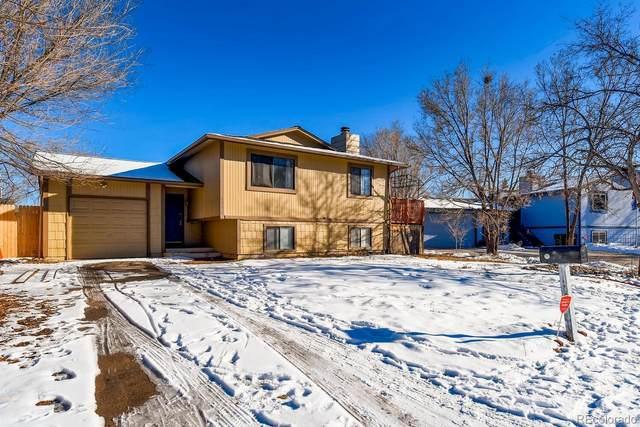 3136 Moonbeam Circle, Colorado Springs, CO 80916 (MLS #7527372) :: 8z Real Estate