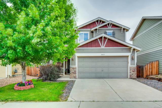 10433 Durango Place, Longmont, CO 80504 (#7527577) :: James Crocker Team