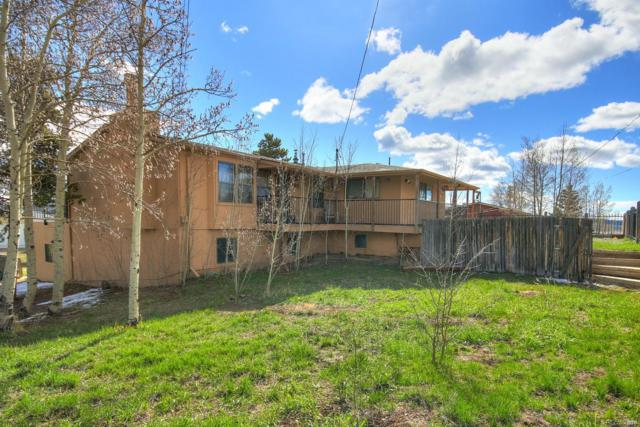 780 Bogue Street, Fairplay, CO 80440 (MLS #7527616) :: Kittle Real Estate