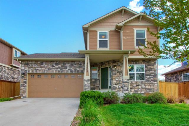 24608 E Layton Place, Aurora, CO 80016 (#7528212) :: The Heyl Group at Keller Williams