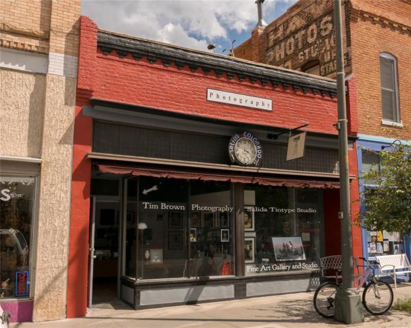 225 F Street A & B, Salida, CO 81201 (MLS #7528233) :: 8z Real Estate