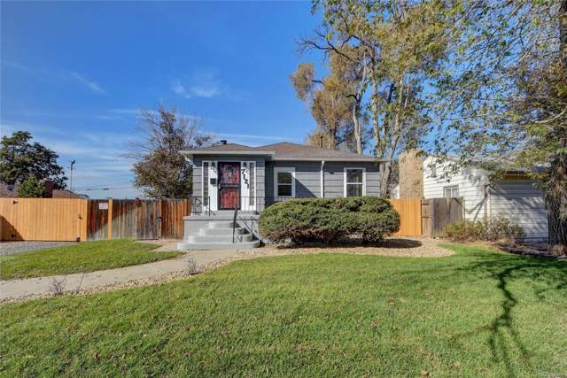7121 Cherry Street, Commerce City, CO 80022 (#7528338) :: The Healey Group