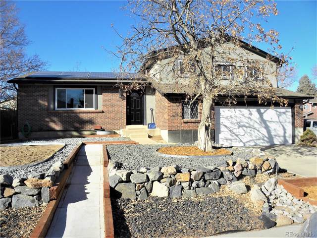 6411 W 108th Place, Westminster, CO 80020 (#7528442) :: HergGroup Denver