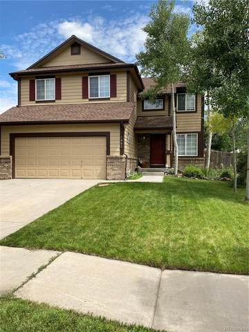 3882 S Quemoy Court, Aurora, CO 80018 (MLS #7528532) :: Clare Day with Keller Williams Advantage Realty LLC