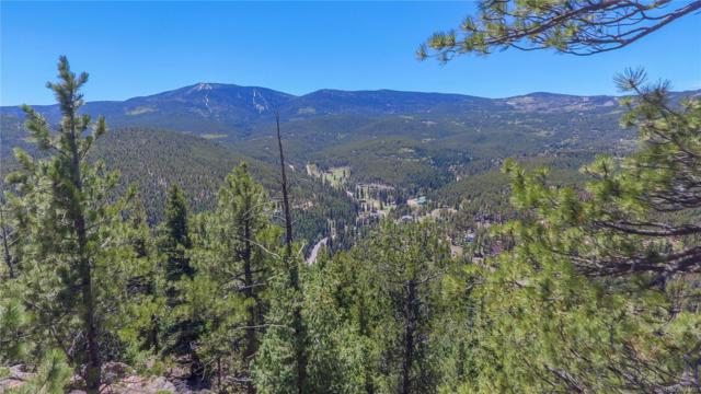 7128 Lodgepole Court, Evergreen, CO 80439 (#7528991) :: The City and Mountains Group