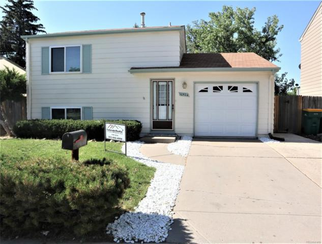 10524 W 106th Way, Westminster, CO 80021 (#7529228) :: Colorado Home Finder Realty