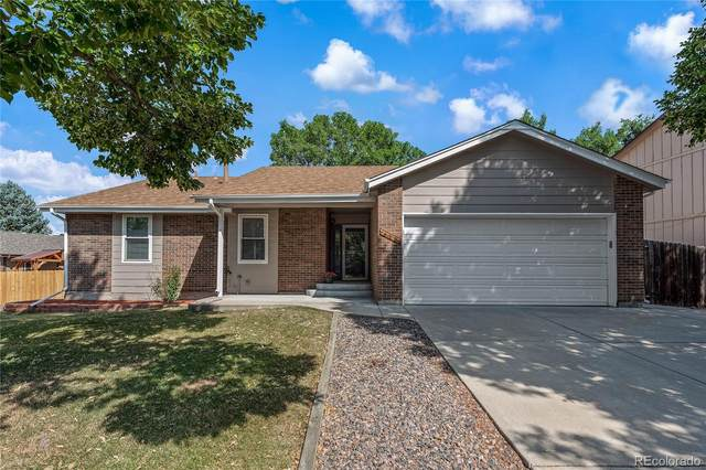 615 S Laredo Circle, Aurora, CO 80017 (MLS #7529585) :: 8z Real Estate