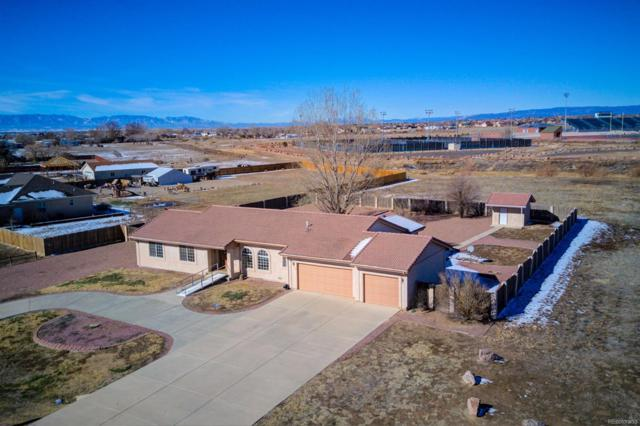 683 W Capistrano Avenue, Pueblo West, CO 81007 (#7530244) :: The Heyl Group at Keller Williams