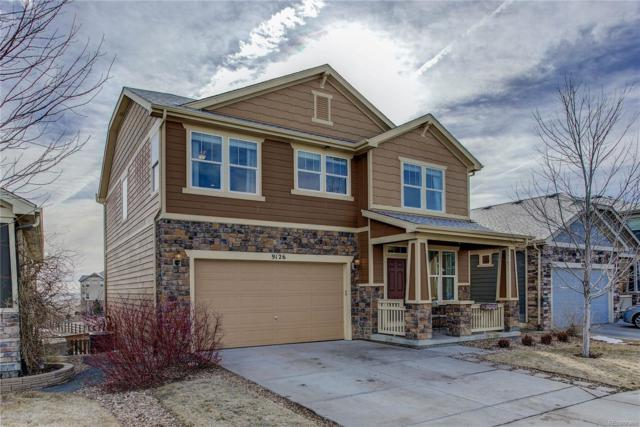 9126 Ellis Way, Arvada, CO 80005 (#7530279) :: The Griffith Home Team