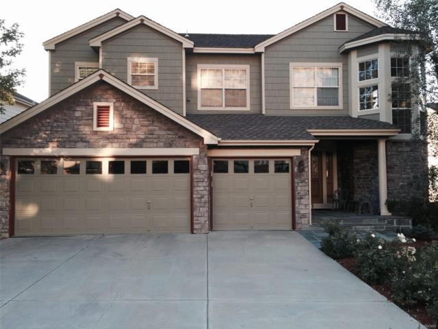 269 West Drive, Golden, CO 80403 (#7530457) :: The Peak Properties Group