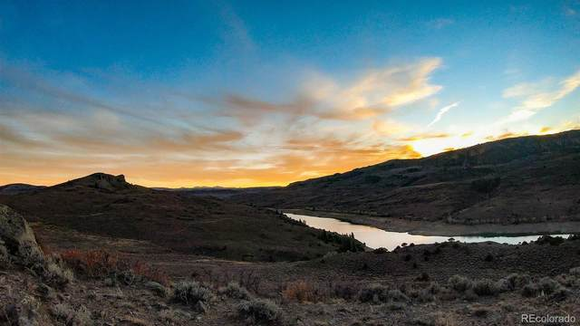 6900 County Road 721, Gunnison, CO 81230 (MLS #7530672) :: Keller Williams Realty
