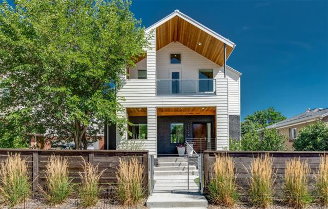 2329 W 32nd Avenue, Denver, CO 80211 (#7530777) :: The City and Mountains Group