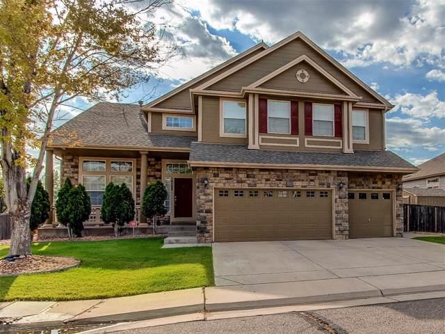 14508 Detroit Way, Thornton, CO 80602 (MLS #7530864) :: 8z Real Estate