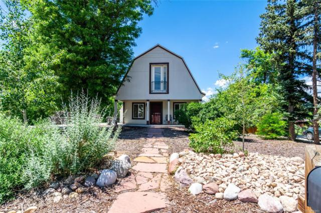 1645 S Holly Street, Denver, CO 80222 (MLS #7530873) :: 8z Real Estate