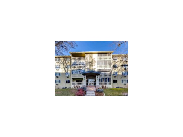350 S Clinton Street 12D, Denver, CO 80247 (MLS #7531014) :: 8z Real Estate