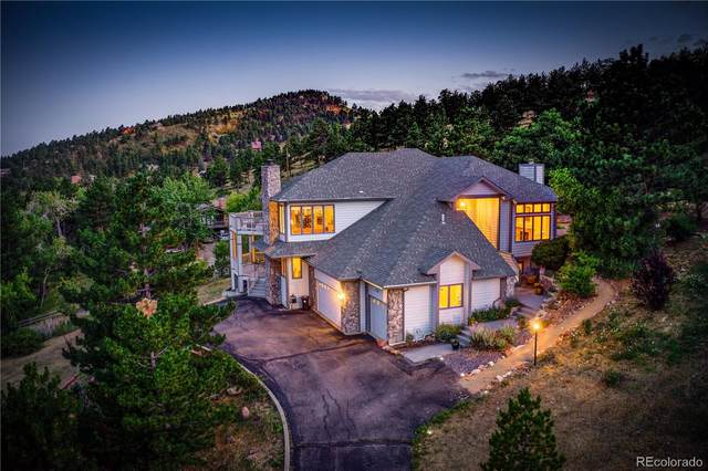 2721 N Lakeridge Trail, Boulder, CO 80302 (#7531251) :: Sultan Newman Group