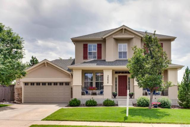 20830 E Greenwood Drive, Aurora, CO 80013 (#7531273) :: Bring Home Denver