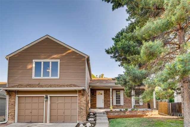 11974 W Stanford Drive, Morrison, CO 80465 (#7531328) :: Finch & Gable Real Estate Co.