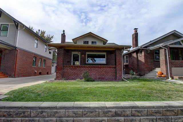 3337 Meade Street, Denver, CO 80211 (#7531335) :: The Heyl Group at Keller Williams