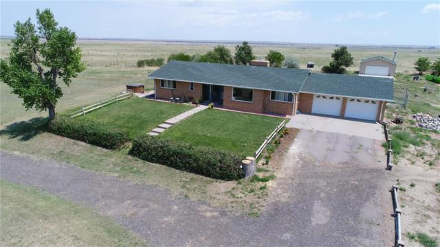 2000 S County Road 193, Byers, CO 80103 (#7531800) :: Sellstate Realty Pros