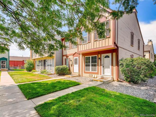 1721 S Blackhawk Way A, Aurora, CO 80012 (#7532266) :: The Harling Team @ Homesmart Realty Group