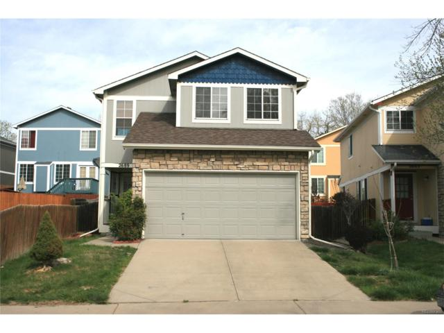 2689 W 80th Way, Westminster, CO 80031 (MLS #7532320) :: 8z Real Estate